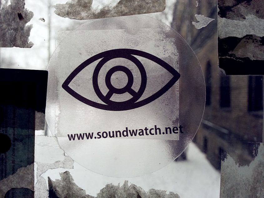 soundwatchSticker